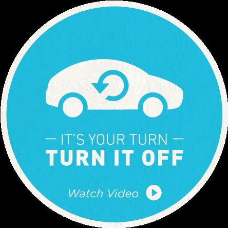 FREE TurnItOff.com Bumper Stic...